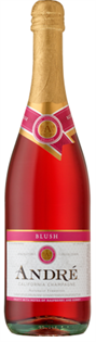 Andre Blush 750ml - Case of 12